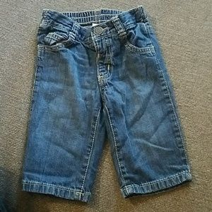 Baby's Jeans